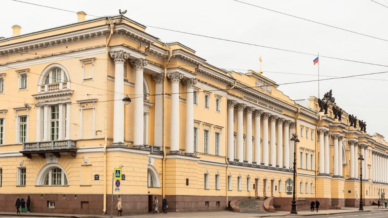 Президентская библиотека опубликовала рассекреченные архивы предвоенного времени