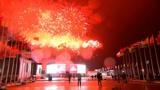 VII Армейские международные игры завершились грандиозным салютом