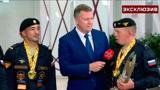 «Китай наступал на пятки»: военные РФ поделились эмоциями после победы на «Танковом биатлоне»