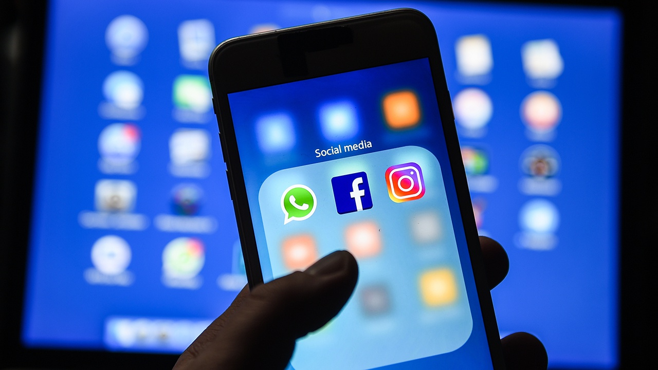 Twitter, Telegram и Facebook могут получить многомиллионные штрафы из-за запрещенного контента