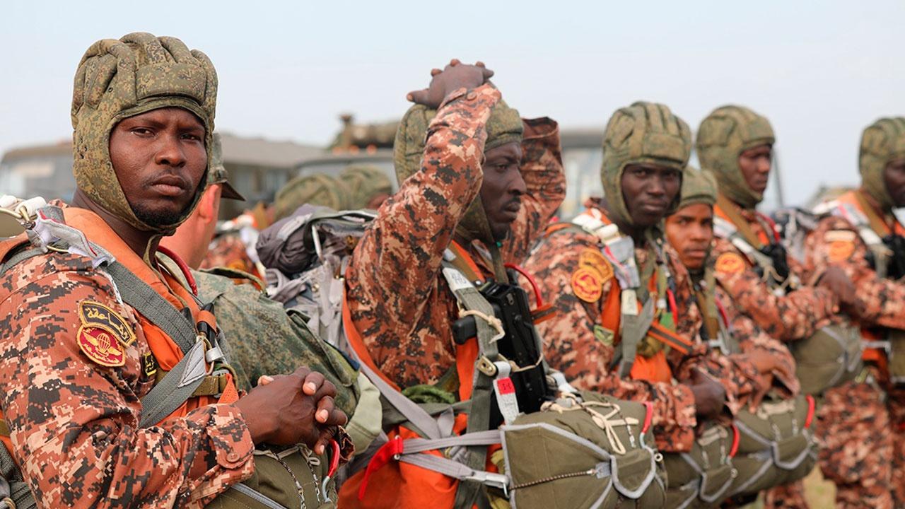 В ВС Катара заявили, что участие в АрМИ повышает боеспособность их армии