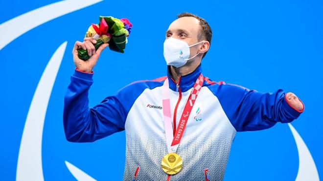 Глава ПКР оценил результаты паралимпийцев РФ в Токио