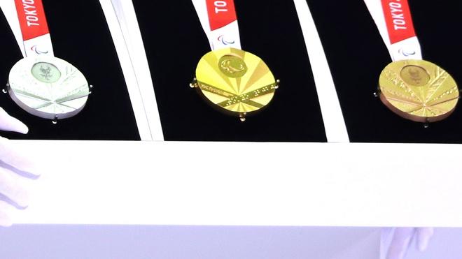 Сборная России заняла четвертое место в медальном зачете Паралимпиады в Токио