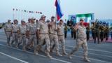 Церемония закрытия и награждения победителей конкурса «Мастер-оружейник» прошла в Иране