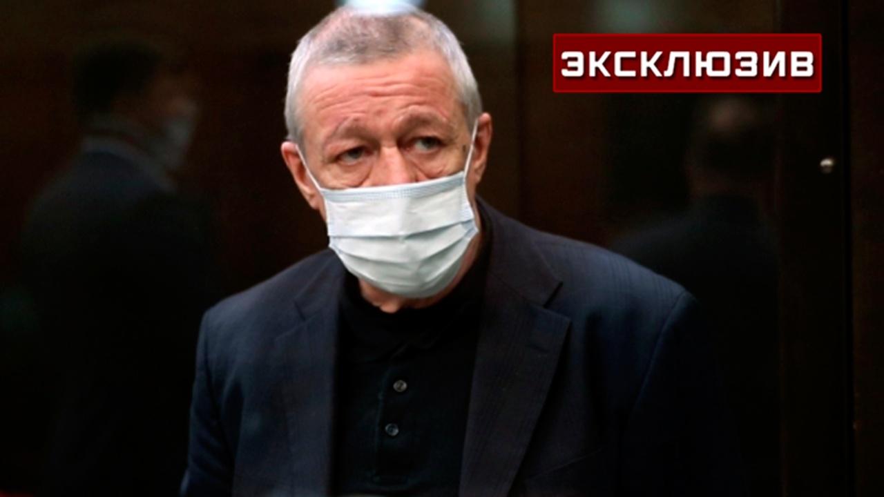 Адвокат Ефремова рассказал о состоянии актера после отека Квинке