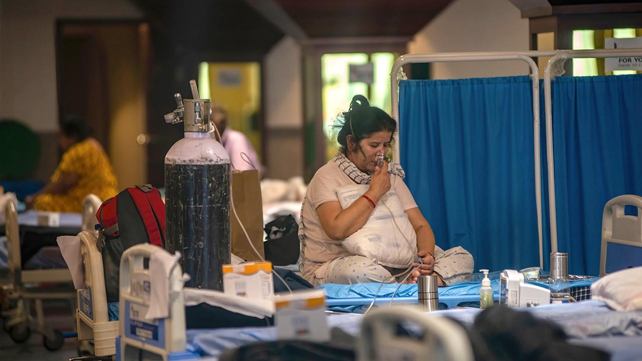 В Индии зафиксировали вспышку вируса, убивающего до 70% заболевших