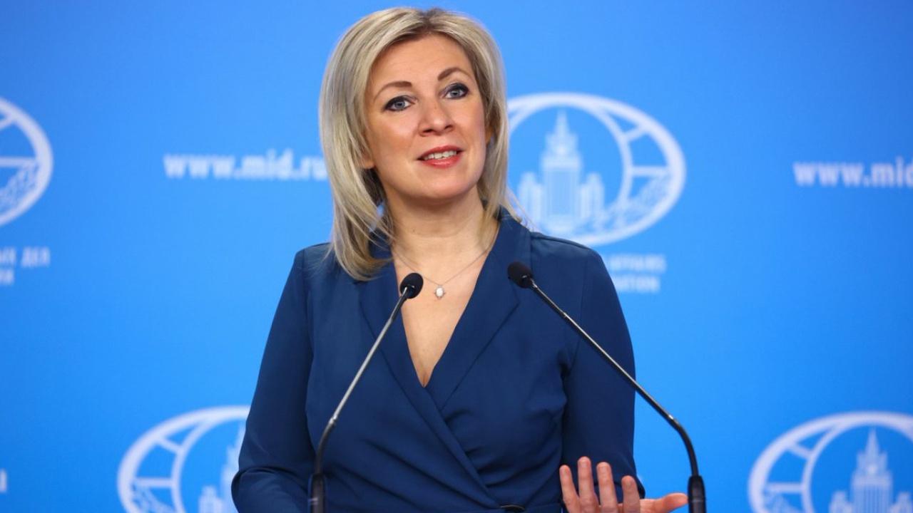 Захарова рассказала о «плавной вербовке» россиян западными посольствами