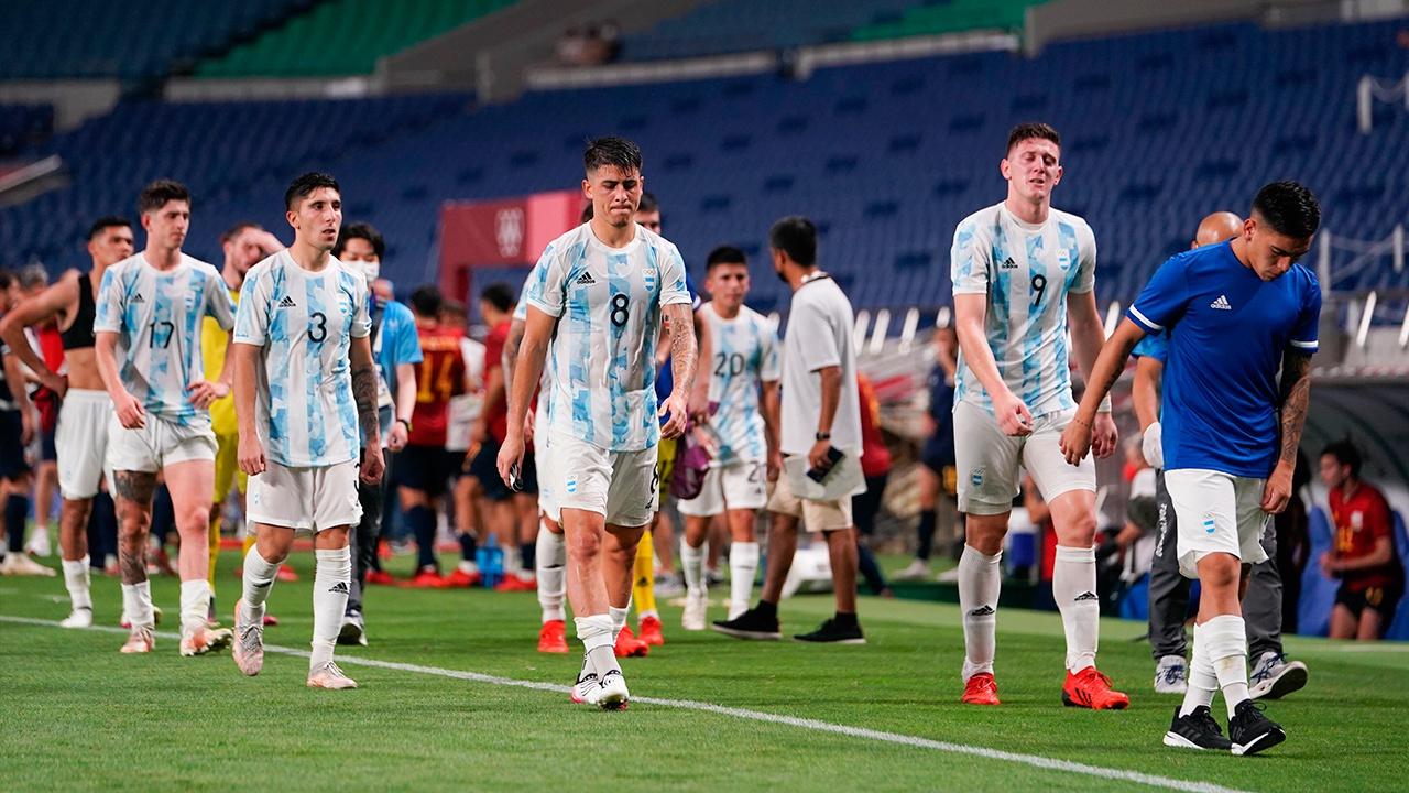 В отношении ассоциаций Бразилии и Аргентины ФИФА открыла дело