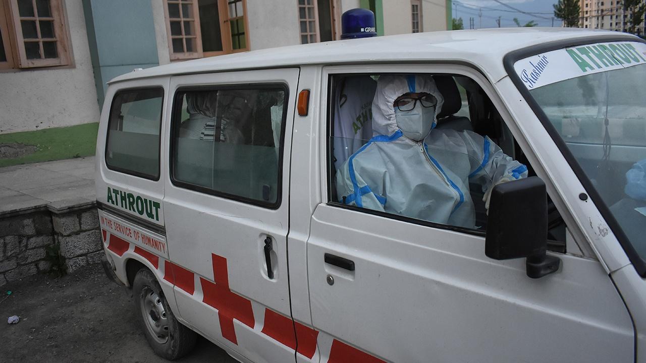 В Индии зафиксирована вспышка смертельного вируса