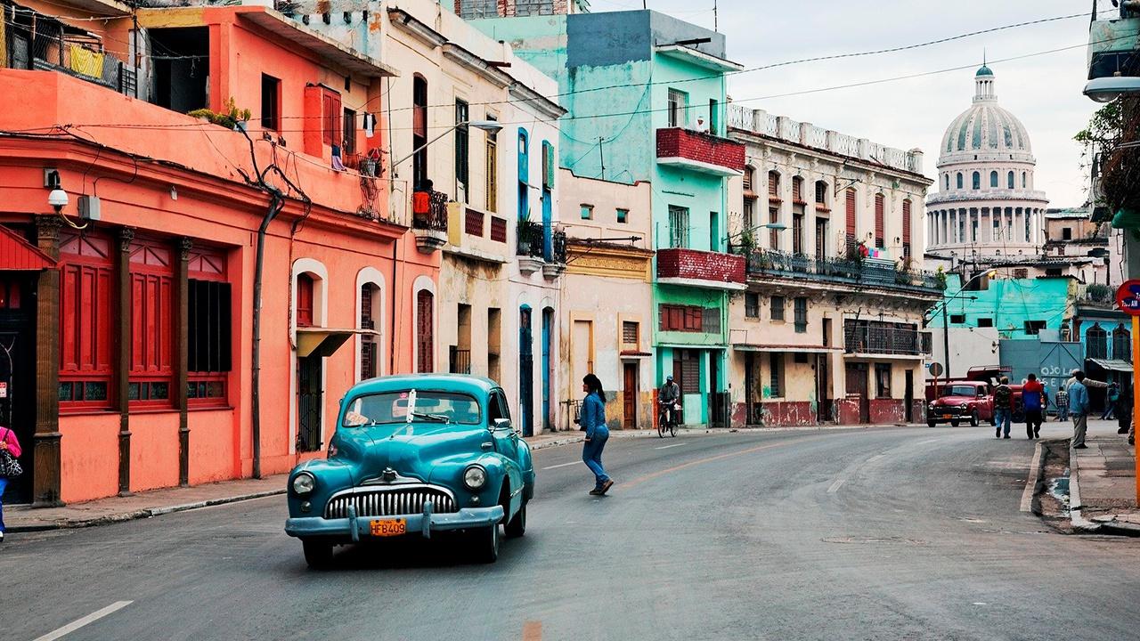 Байден продлил торговое эмбарго в отношении Кубы