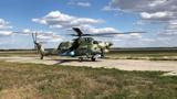 В Ростовской области торжественно встретили победителей конкурса АрМИ «Авиадартс»