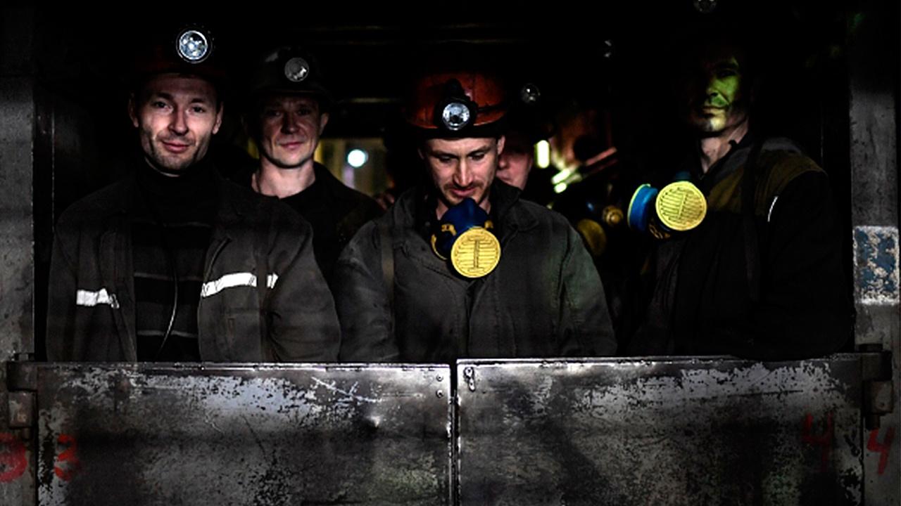 ВСУ обстреляли шахту с горняками в ДНР