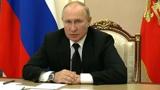 Путин заявил, что Россия не позволит забыть подвиг советского народа в годы ВОВ