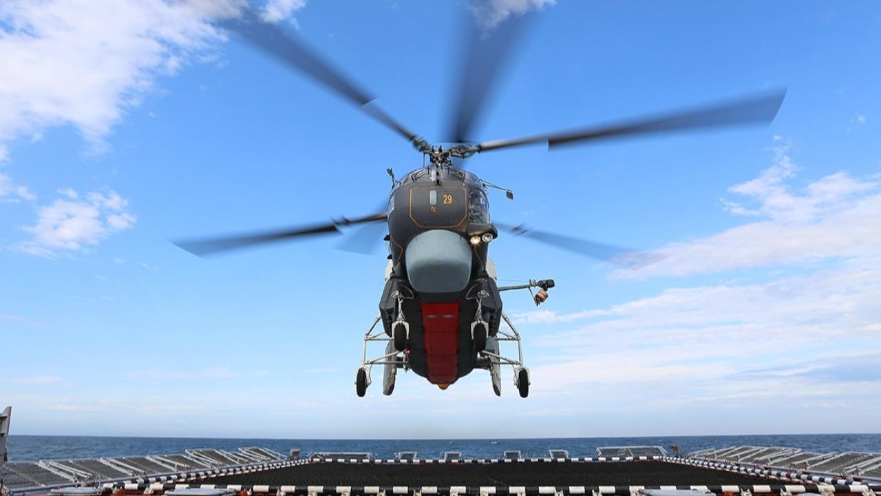 Штурмовая операция: североморцы освободят захваченный «диверсантами» морской порт в Арктике