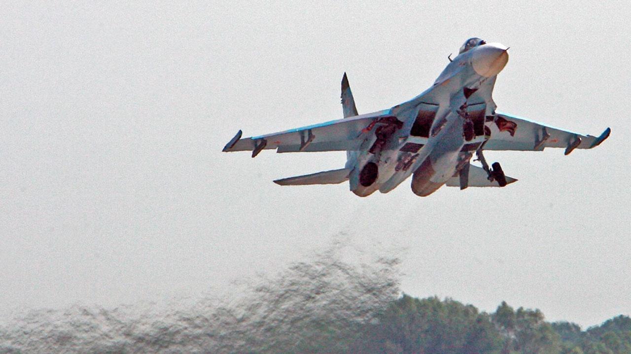 Боевые летчики России и Белоруссии заступили на дежурство в рамках ССУ «Запад-2021»