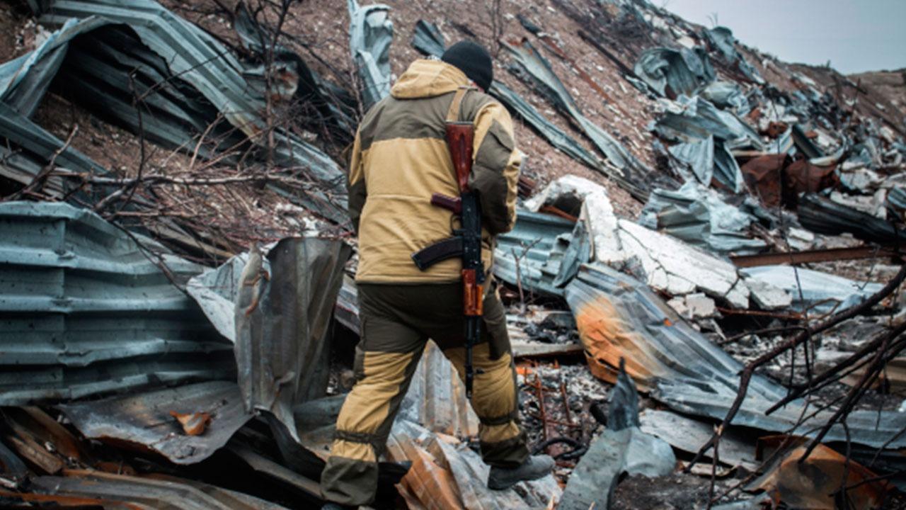 На Украине заявили, что могут «взять» Донецк и Луганск