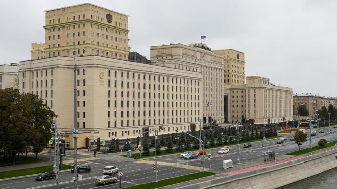 МО РФ сообщило о координируемой из Украины рассылке в СМИ для дискредитации учений «Запад-2021»