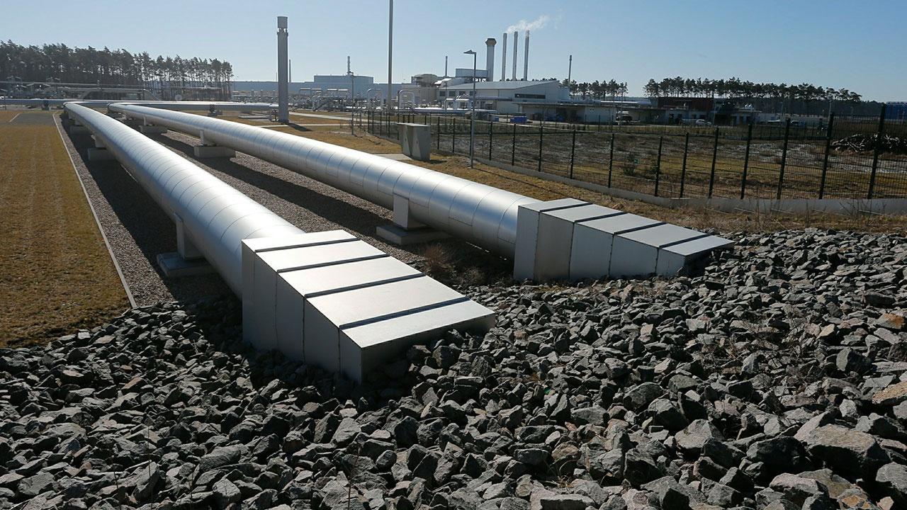В «Нафтогазе» заявили, что США смогут заблокировать «Северный поток-2» путем санкций