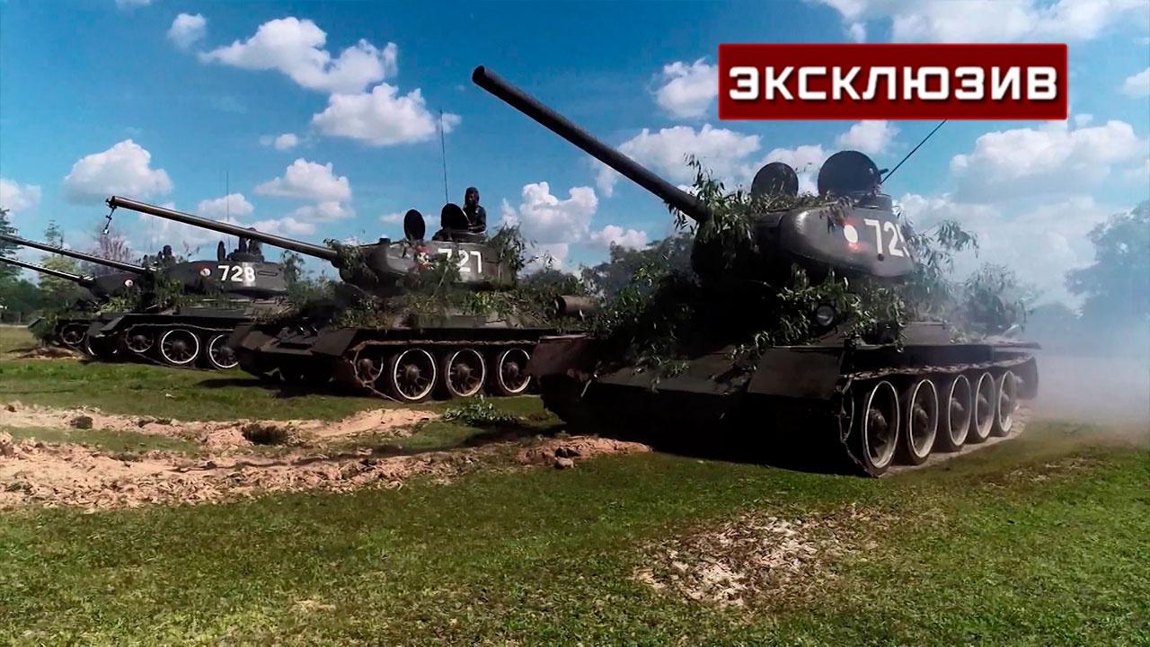 Назван секрет башни Т-34, который не смогли повторить немцы