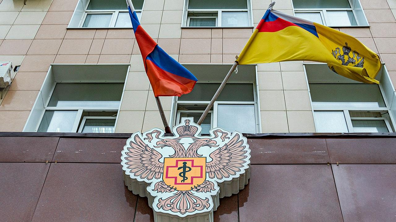 Роспотребнадзор отреагировал на сообщения о блокировке смартфонов в Крыму