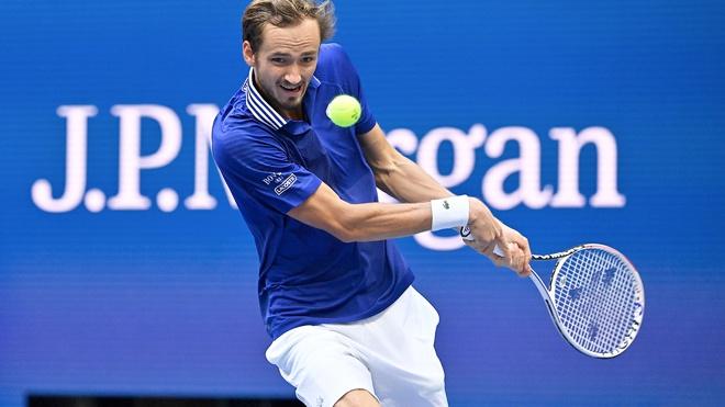 Даниил Медведев победил Новака Джоковича в финале US Open
