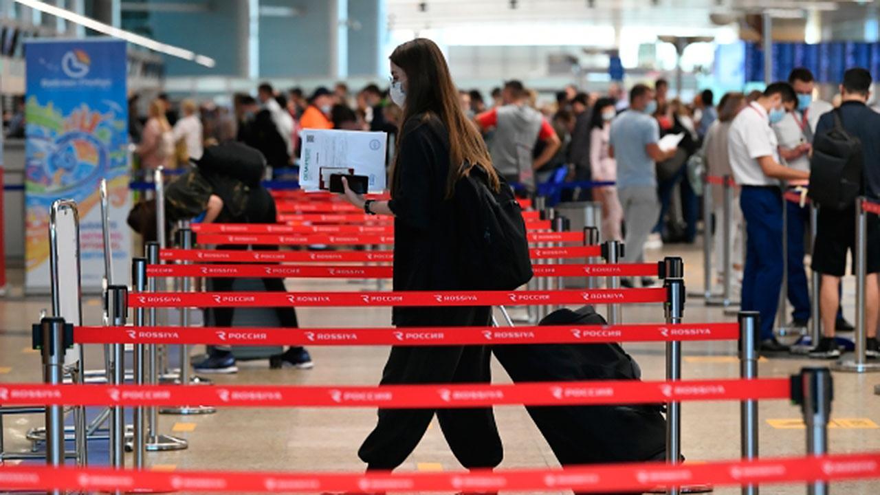 Россия возобновит авиасообщение с Испанией и еще тремя странами
