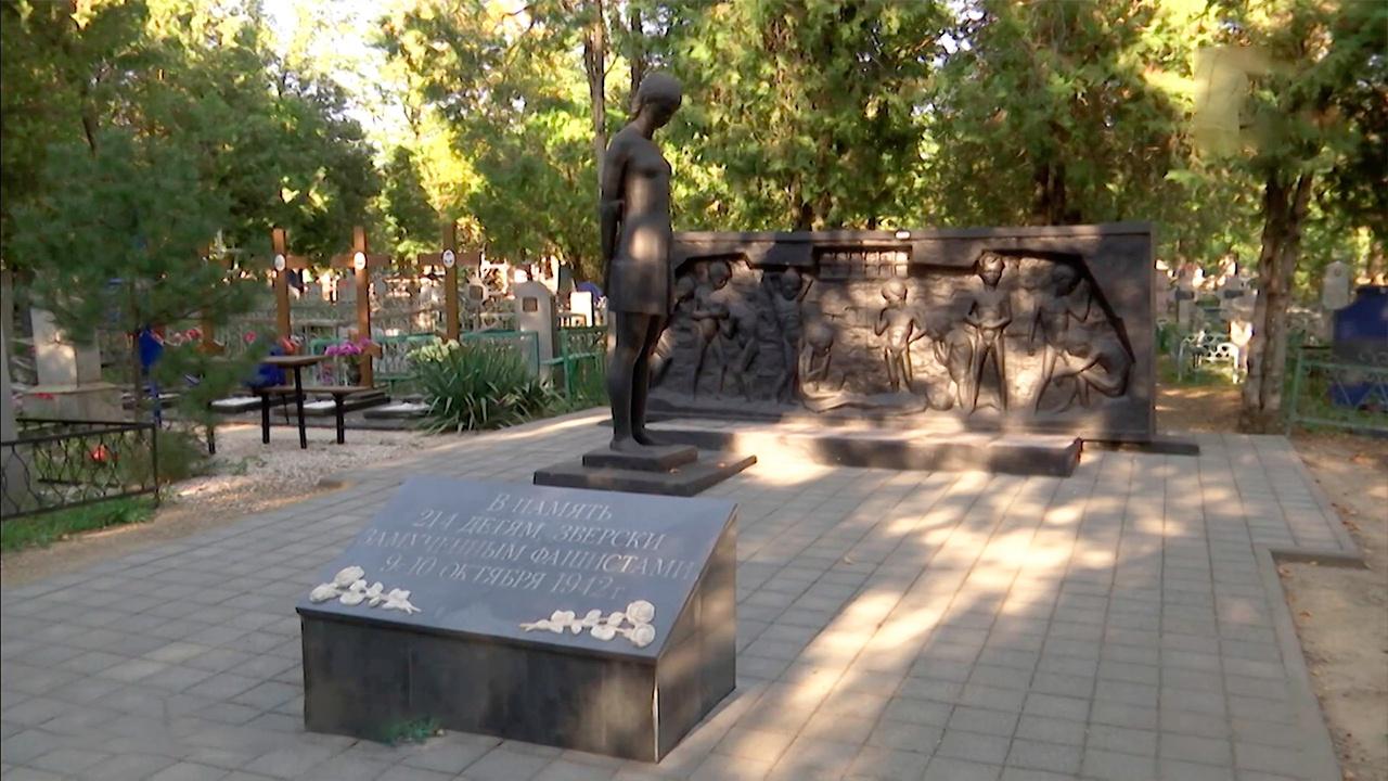 «Машина смерти»: почему причастный к казням советских детей нацист остается на свободе в Канаде