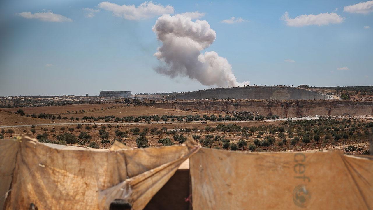 Сдано почти 900 единиц оружия: в сирийской провинции Деръа стабилизируется обстановка при помощи ЦПВС