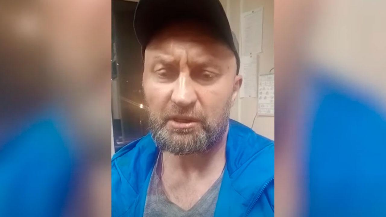Источник в РПЦ опроверг заявление Мавриди о том, что он скрывался в церкви в Митино