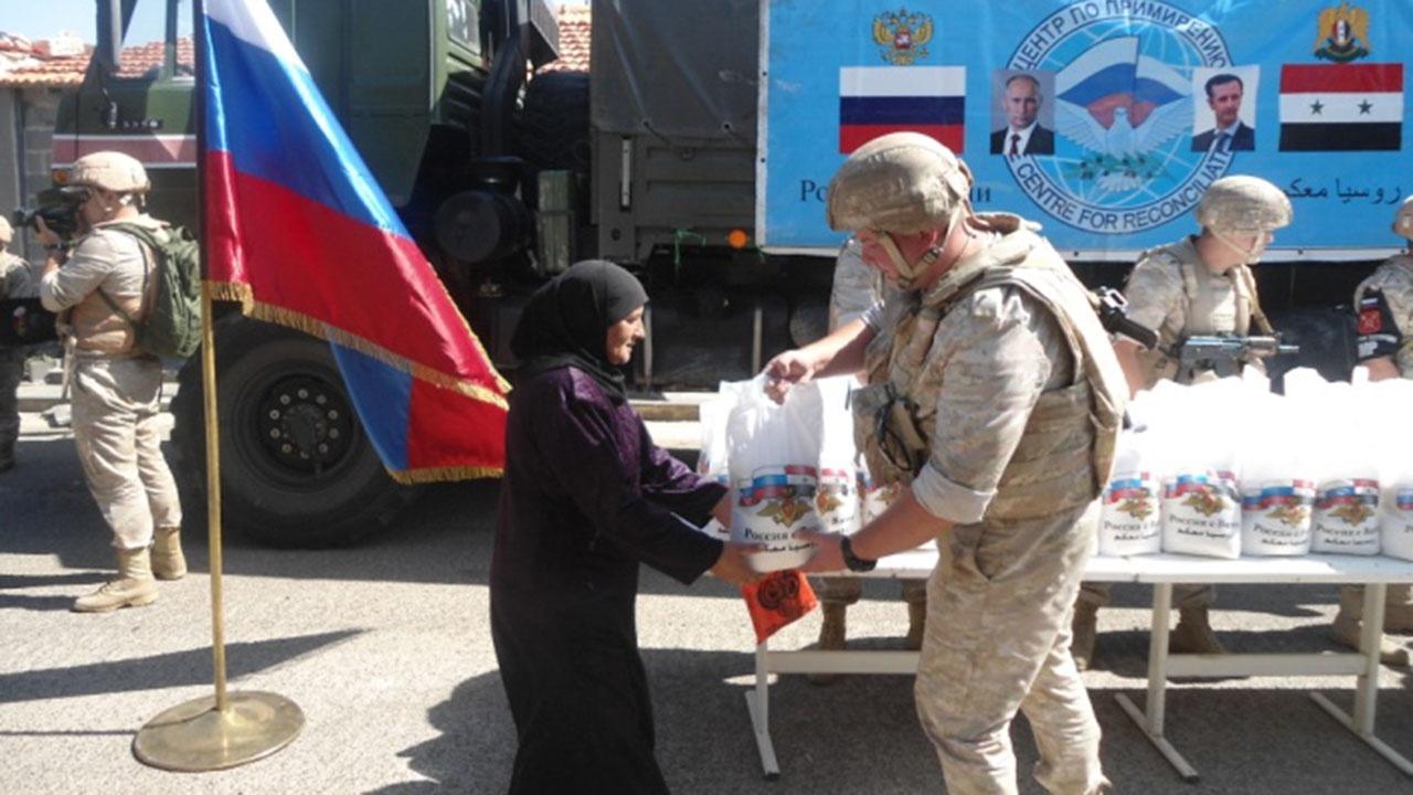 Вершинин обсудил Афганистан, Сирию и Карабах с президентом Международного Комитета Красного Креста