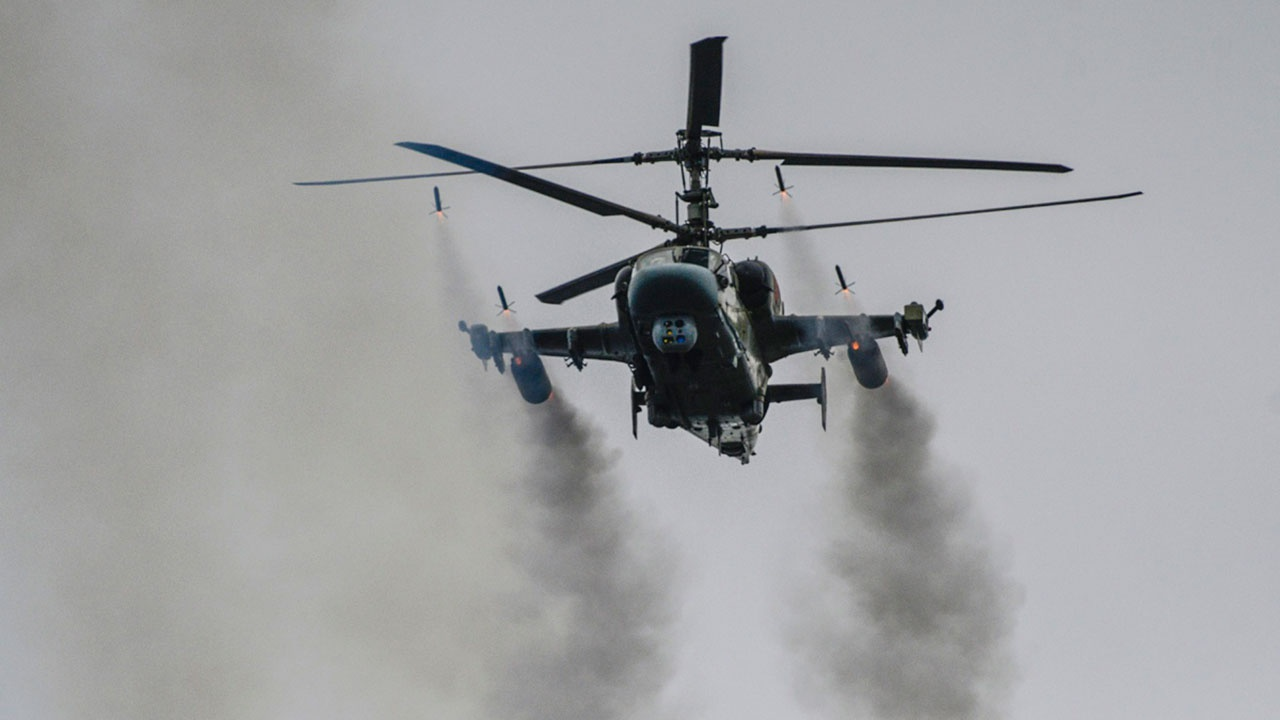 Мотострелки РФ и Индии отразили атаку вклинившегося «противника» в рамках учений «Запад-2021»