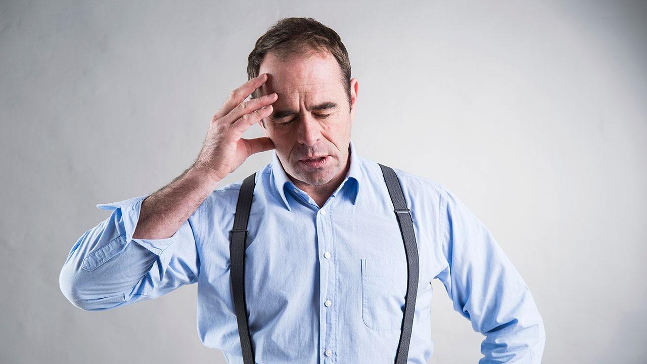 Головная боль не всегда является симптомом инсульта