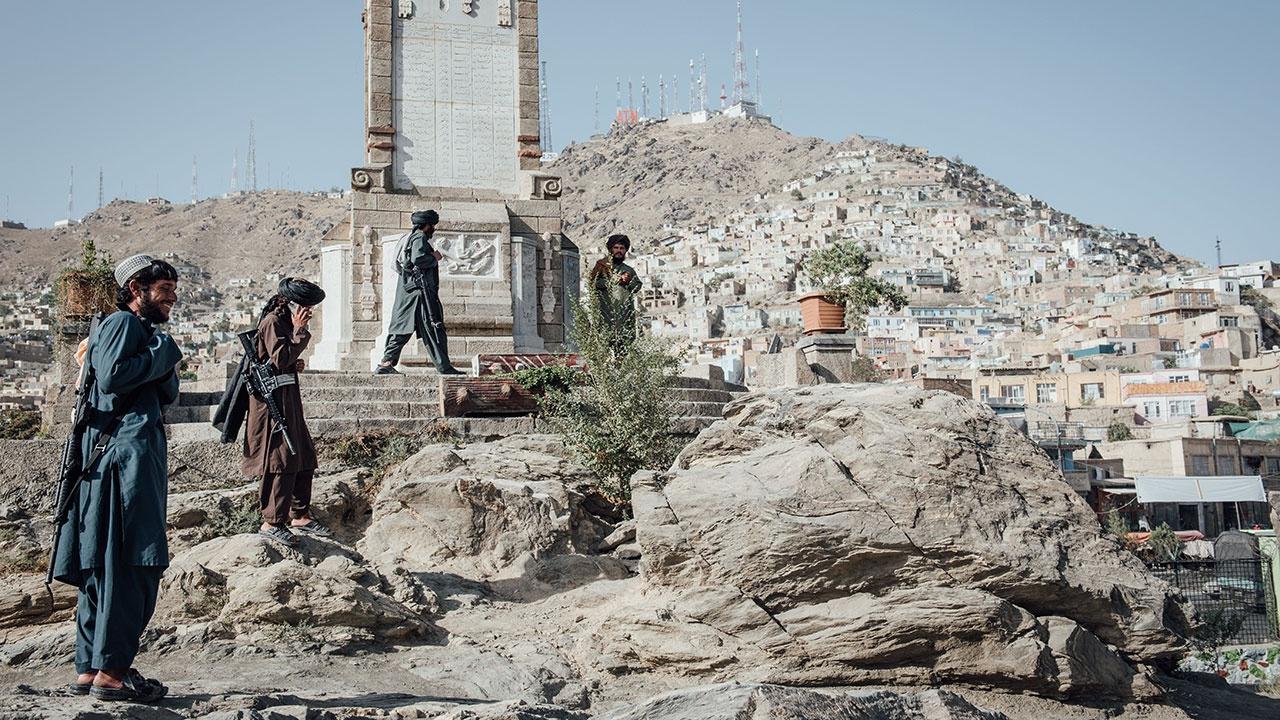 Замглавы МИД РФ рассказал, на что направлена политика России по Афганистану