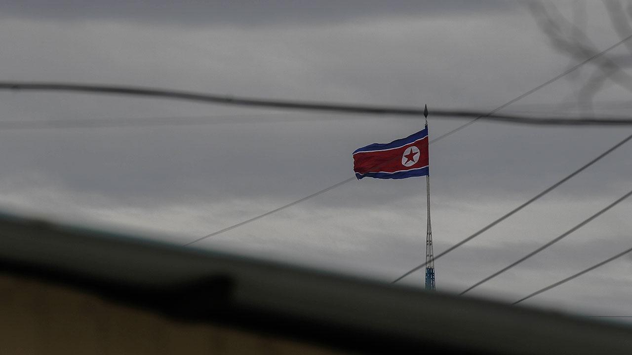 В Южной Корее заявили, что запущенные КНДР ракеты пролетели около 800 километров
