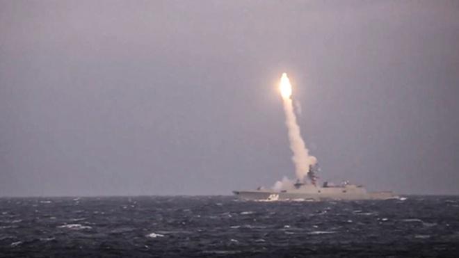 Вице-премьер Борисов: Россия вырвалась вперед в оружии на новых физических принципах