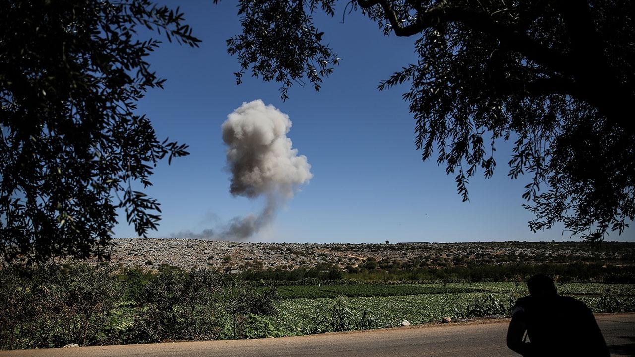 Террористы совершили 27 обстрелов в идлибской зоне деэскалации