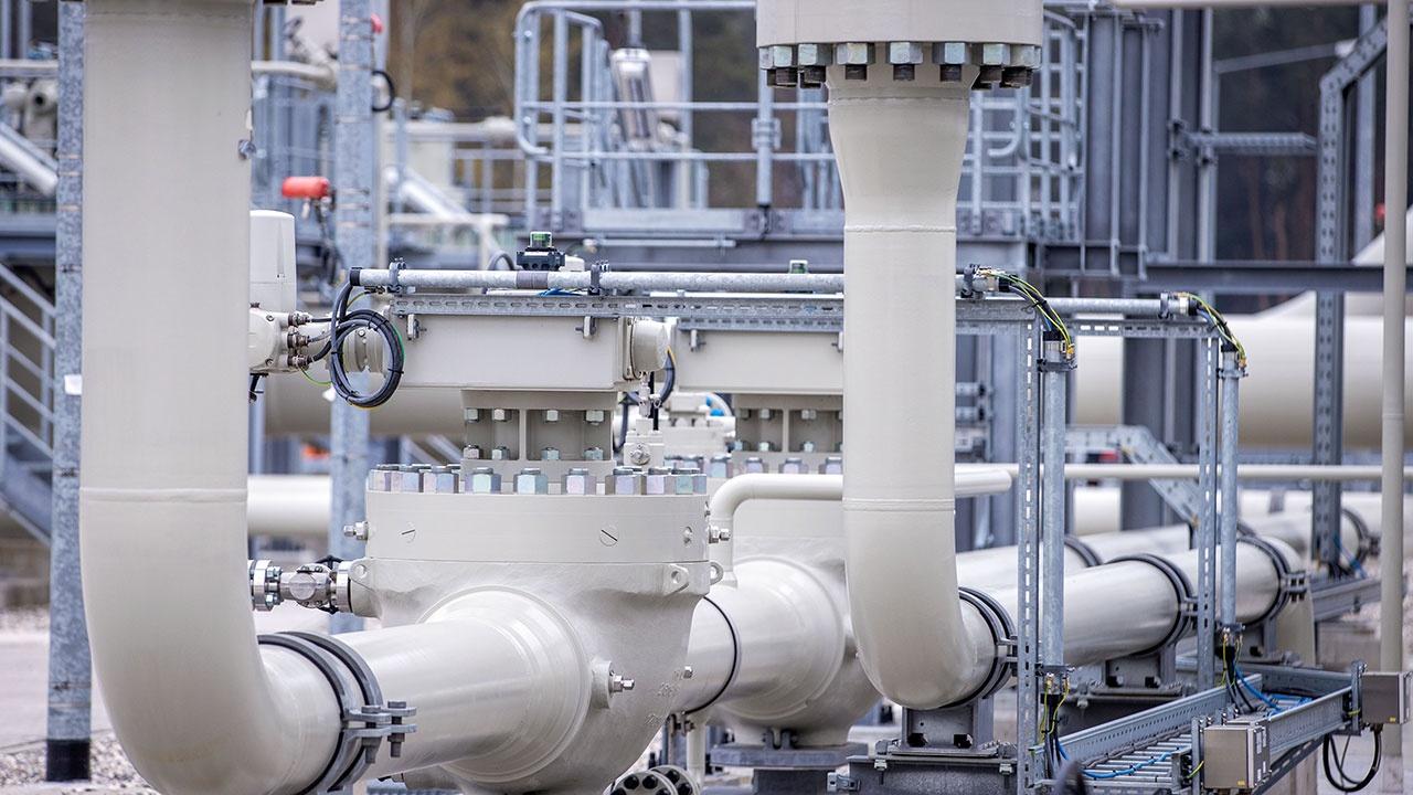 Миллер опроверг заявление о старте поставок газа 1 октября через «Северный поток - 2»