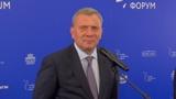 Борисов выразил уверенность, что доля гражданской продукции ОПК превысит 30% к 2025 году