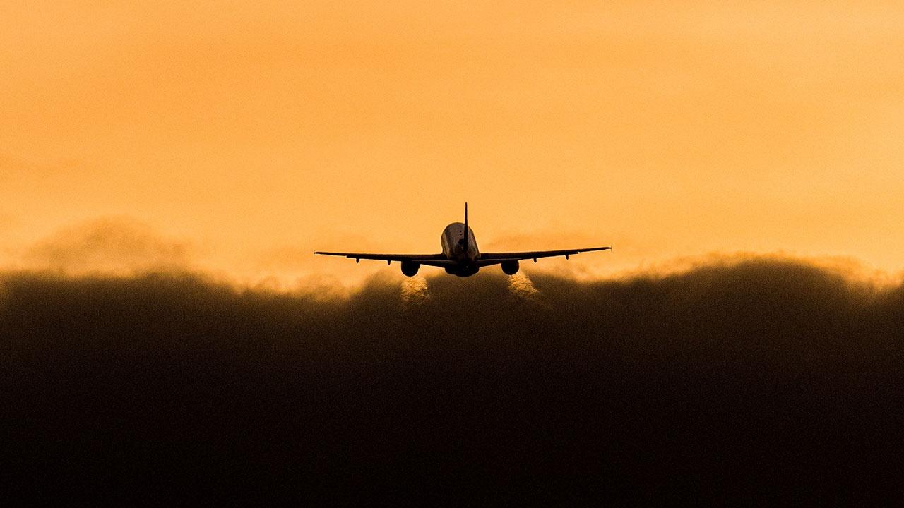СМИ: самолет из Антальи подал сигнал бедствия перед посадкой в Петербурге