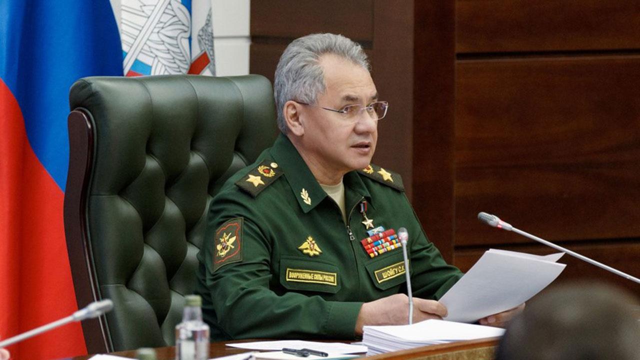 Шойгу прибыл в Таджикистан для участия в мероприятиях ОДКБ