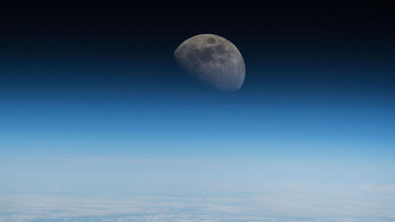Роскосмос: работа по ракете «Енисей» для полетов на Луну никогда не останавливалась