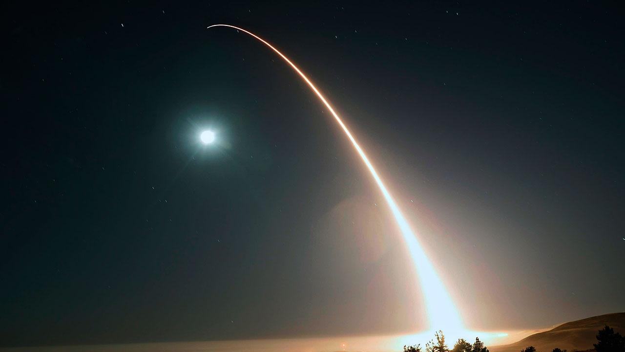 В Японии сообщили о возможном пуске ракеты из Северной Кореи
