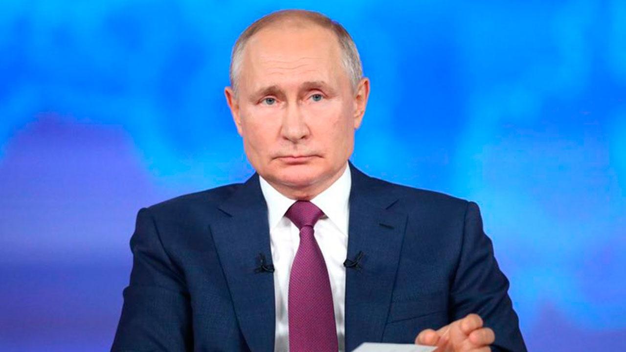 Песков сообщил об уровне антител Путина
