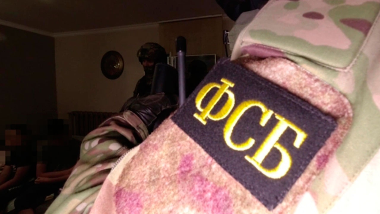 Сотрудники ФСБ задержали вербовщиков террористов в Красноярске