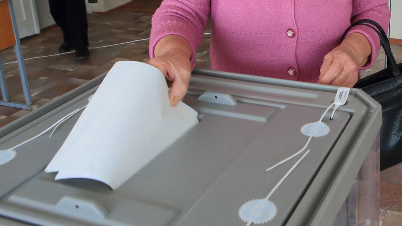 На Камчатке и Чукотке стартовало голосование на выборах в Госдуму