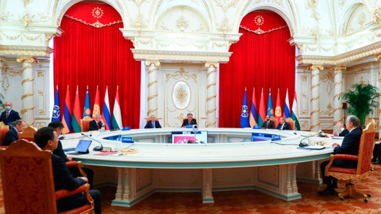 МИД РФ: Россия, Китай, Иран и Пакистан заявили о необходимости национального примирения в Афганистане
