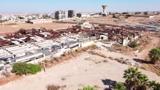 Шумные улицы и полные прилавки: как оживает сирийский Деръа после сдачи боевиков из мятежного района