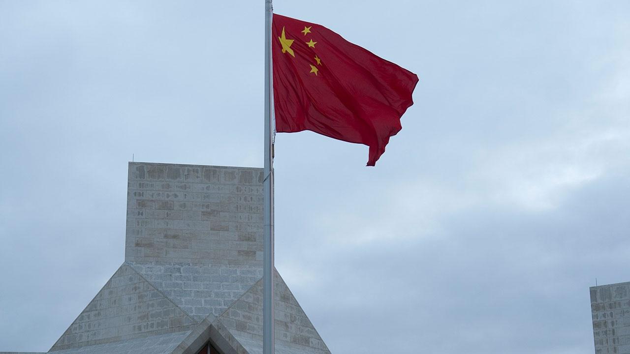 Посольство Китая в Вашингтоне призвало страны AUKUS отойти от «мышления холодной войны»