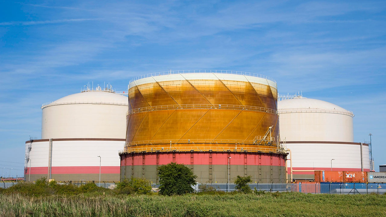 В Великобритании начали останавливать заводы из-за высоких цен на газ