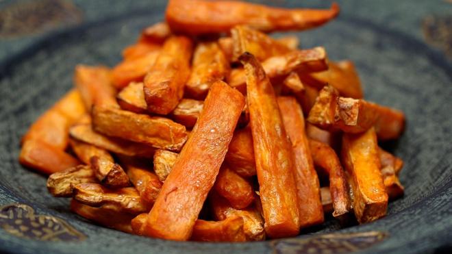 Названы самые полезные и вредные блюда из картофеля